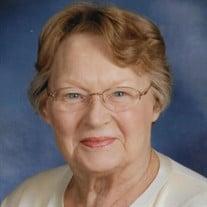 Marcia Ann Schmidt