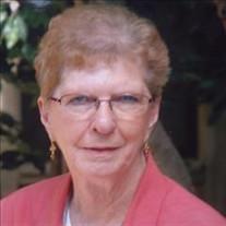 Mary K Carrico