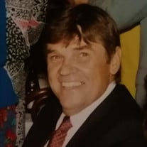 George Elmer Barnett