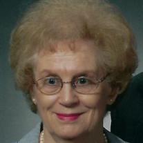 Betty Horton Owens