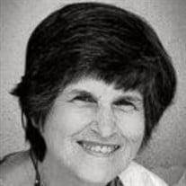 Mrs. Joy Ann Carter