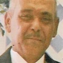 Melvin Joseph Sonnier Sr.