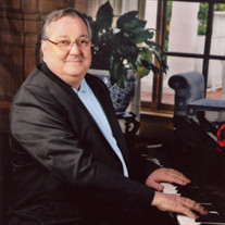 Alan Howard Ritson