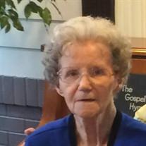 Henrietta Meredith Fortner
