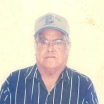 Francisco Cazares