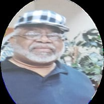 Mr. James David Amos,