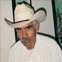 Demetrio Martinez