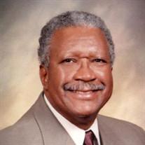 George Oliver Bates Sr.