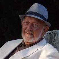 John Hays Mercer