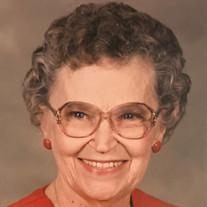 Bettye (Davenport) Welden