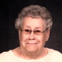 Ms. Margaret Stephens Shaffer