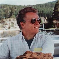 Ronald R Korpinen