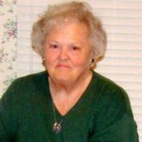 Mildred Louise Vaughn