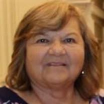 Elizabeth Emma McKay
