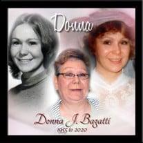Donna J. Bagatti