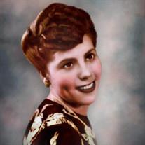 Carmen C. Flores