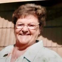 Patricia J. Ruxer