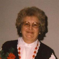 Maxine E. Scott
