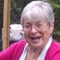 Betty A. Miller Paul