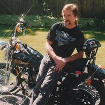 Curtis John Bartlett