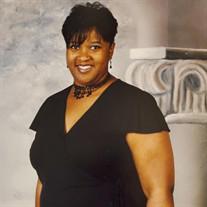 Ms. Traci Yolanda Clark
