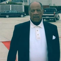 Mr. Harold J. Clarke