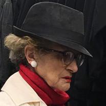 Lucy Pauline Bonfiglio