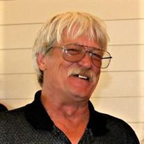 Robert Alan Farrell