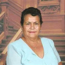 Rosa Sotomayor