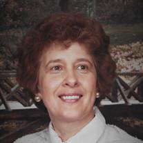 Jennie Pilch