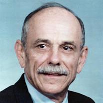 Lawrence E. Rheinhardt