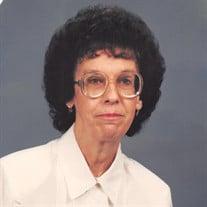 Marjorie Beth Moore