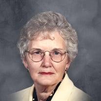 Clara Lou Taylor