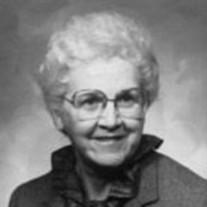 Dorothea Mae Tripp