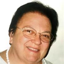 Antonia Chiusano