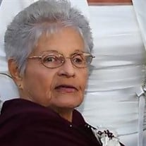 Gloria Hobizal