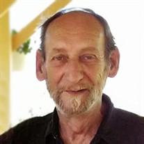 John Frank Rawski