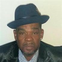 Mr. Frederick Jamerson Sr.