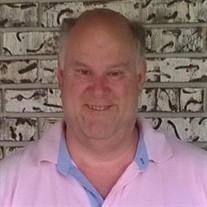 Gary Anthony LeRouge
