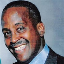 Herman Robert Jackson