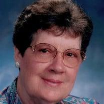 Dolores B. Wagener