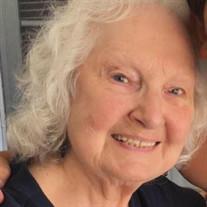 Jeanette Patricia Smith