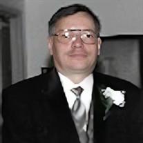 John T. McVeigh III