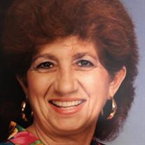 Joyce Agnes Vanderwiel