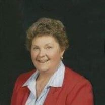 Mrs. Janice Allen Trant