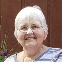 Pamela Ann Berger