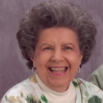 Olga Gutierrez Trevino