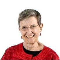 Beth A. McClenahan