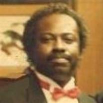 Billy L. Burson, Sr.