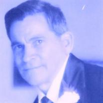 Julio Nunez